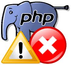 error-php-unexpected