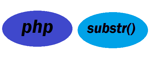 php-substr